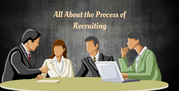 All About the Process of Recruiting