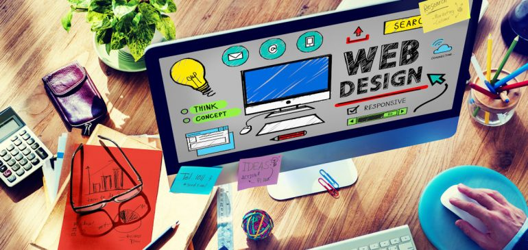 Web Designing and its Scope