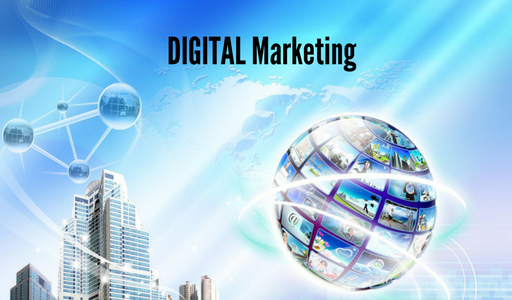 5 Skills to become master in Digital Marketing