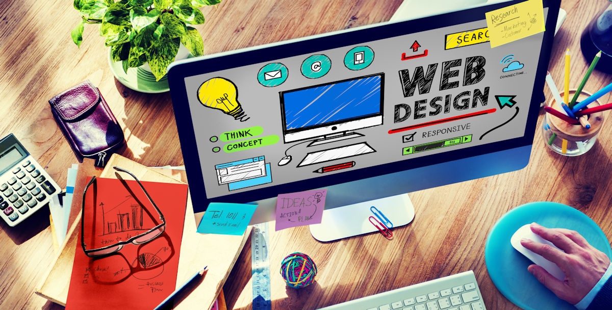 The future career scope of Web Designing